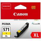 Cartus Canon CLI-571XL Y Original
