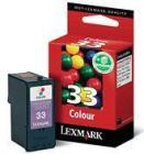 Lexmark  33 HC (18CX033E) Original