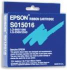 Ribon Epson LQ-2550 C13S015262 / C13S015016 Original