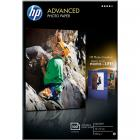 Hartie Foto HP Advanced Glossy 10x15cm Q8692A