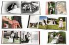 Album foto personalizat 13x13 - 10 file