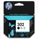 Cartus original Hp 302 F6U66AE Black